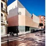 Mercado de San Anton, Premio de Arquitectura de Ladrillo