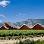 Arquitectura y Vino en La Rioja