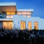 Villa G, una casa abierta al paisaje