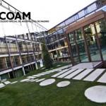 Nueva sede del Colegio Oficial de Arquitectos de Madrid