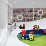 Cómo sacar partido a una habitación de juegos para niños
