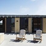 Una casa de verano en Noruega