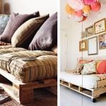 Cómo decorar y aprovechar el espacio en las terrazas