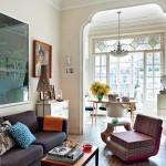 Un apartamento renovado en Barcelona