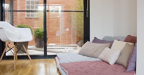 Reforma y decoraci n de vivienda en madrid chill out for Muebles chill out baratos