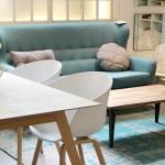 La Oca: muebles de diseño para todos los gustos