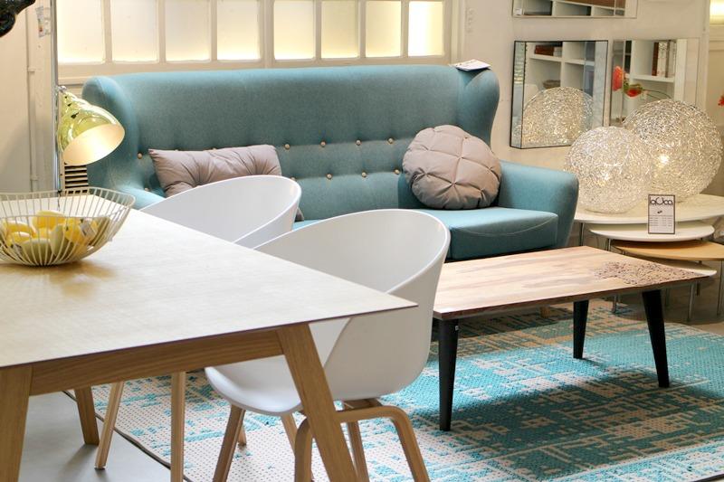 La oca muebles de dise o para todos los gustos - La oca muebles outlet ...