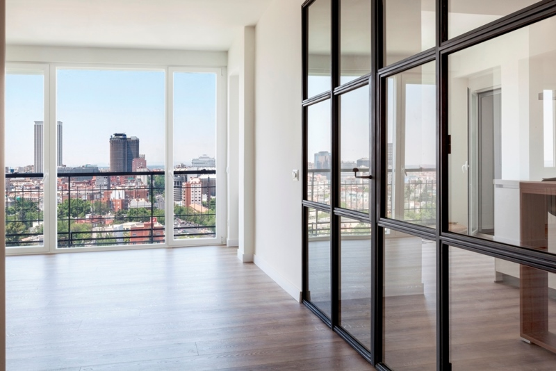 Reforma vivienda madrid Mónica Diago 11