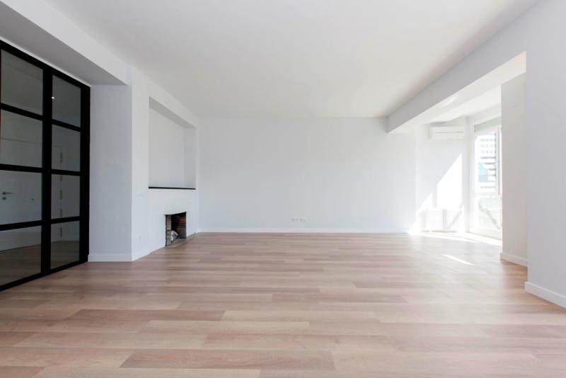 Reforma piso Castellana Mónica Diago 15