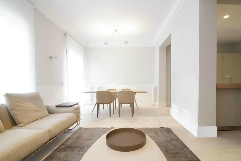 decoracion moderna y minimalista diseno madrid 2
