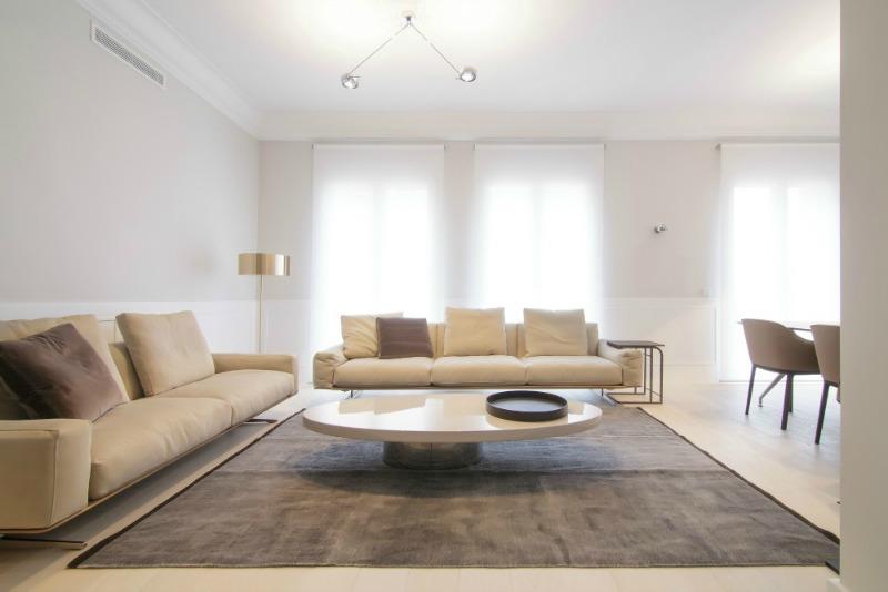 decoracion moderna y minimalista diseno madrid 3