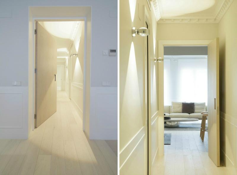 decoracion moderna y minimalista diseno madrid 6