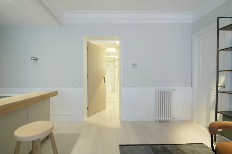 decoracion moderna y minimalista diseno madrid 7
