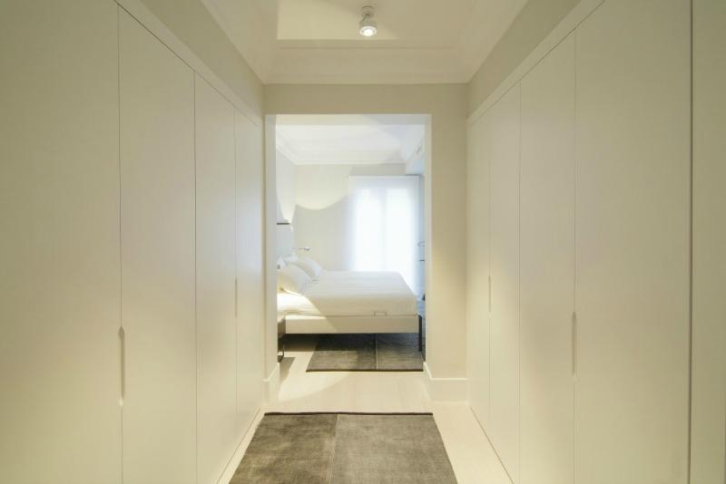decoracion moderna y minimalista diseno madrid 8