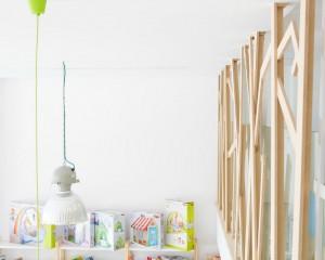 Juguetería y tienda para niños Anak Anak